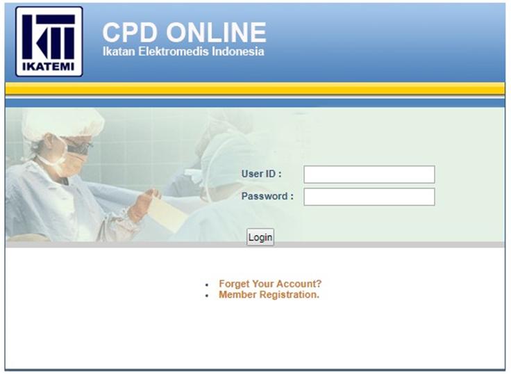 Tutorial SKP Online